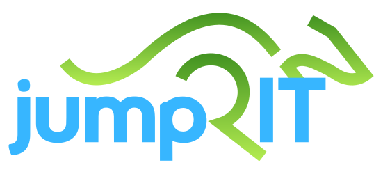 Jump To IT Logo
